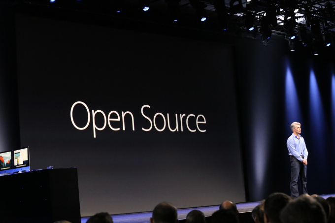 Apple open-sources kernel of iOS & macOS (for ARM processors)