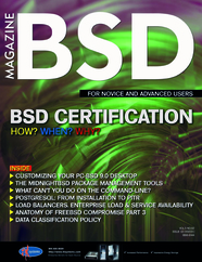 BSD Magazine (Feb 2012): BSD Certification: How? When? Why?