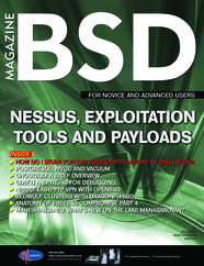 BSD Magazine (Mar 2012): Nessus, Exploitation Tools and Payloads