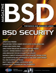 BSD Security (BSD Magazine 2011-06)