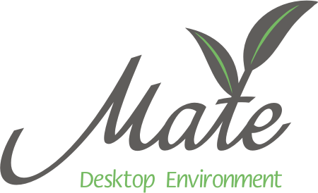 MATE_Desktop_Environment_Logo