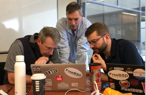 Meet FreeBSD Project – A Journey of 26 Years and Beyond