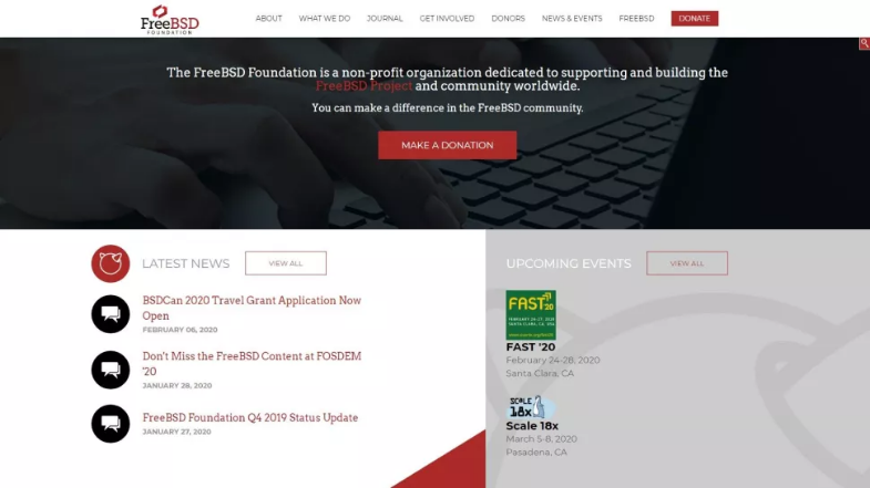 TechRadar Q&A with the FreeBSD Foundation