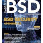 BSD Security & OpenBSD 4.5 (free bsdmag issue)