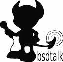 bsdtalk265 – Sunset on BSD