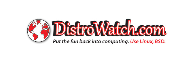 DistroWatch now runs FreeBSD