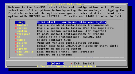 Updating FreeBSD 4.11 – Blast from the past by eerielinux