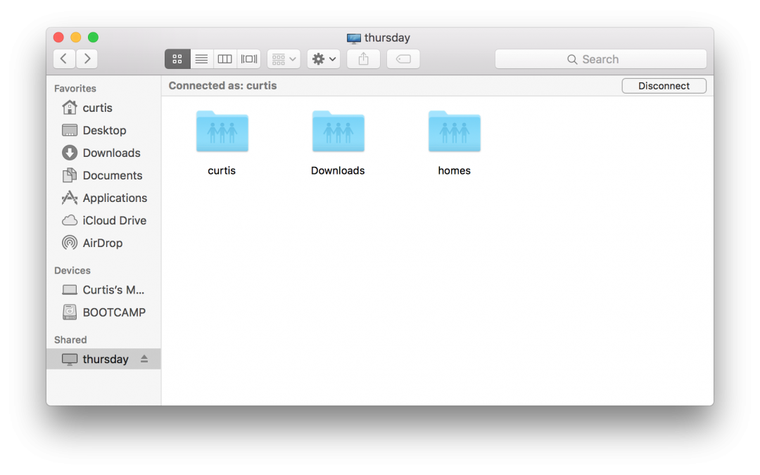 [How-To] Sharing Files with macOS from FreeBSD with SMB and mDNS Service Discovery