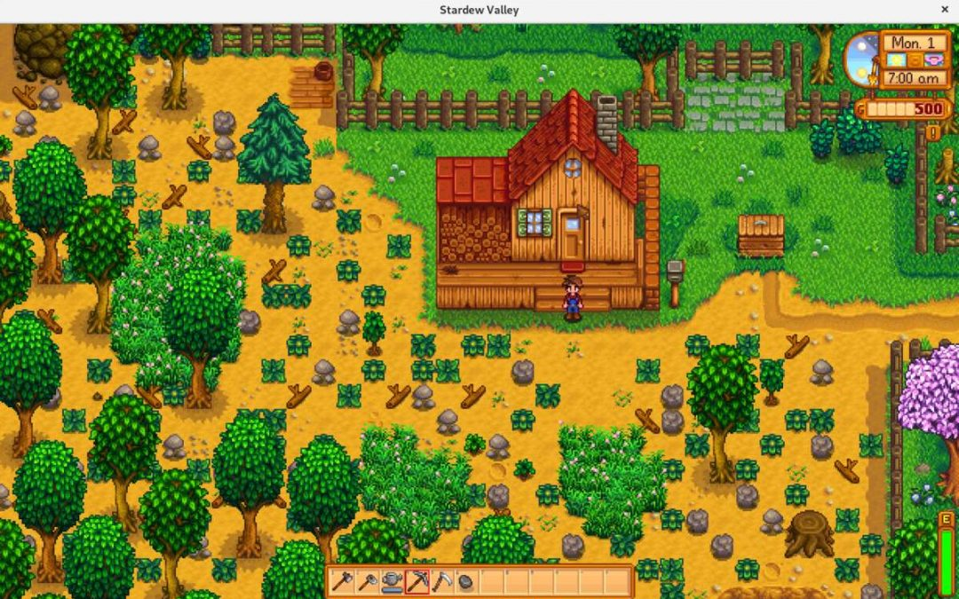 [How-To] Stardew Valley on FreeBSD