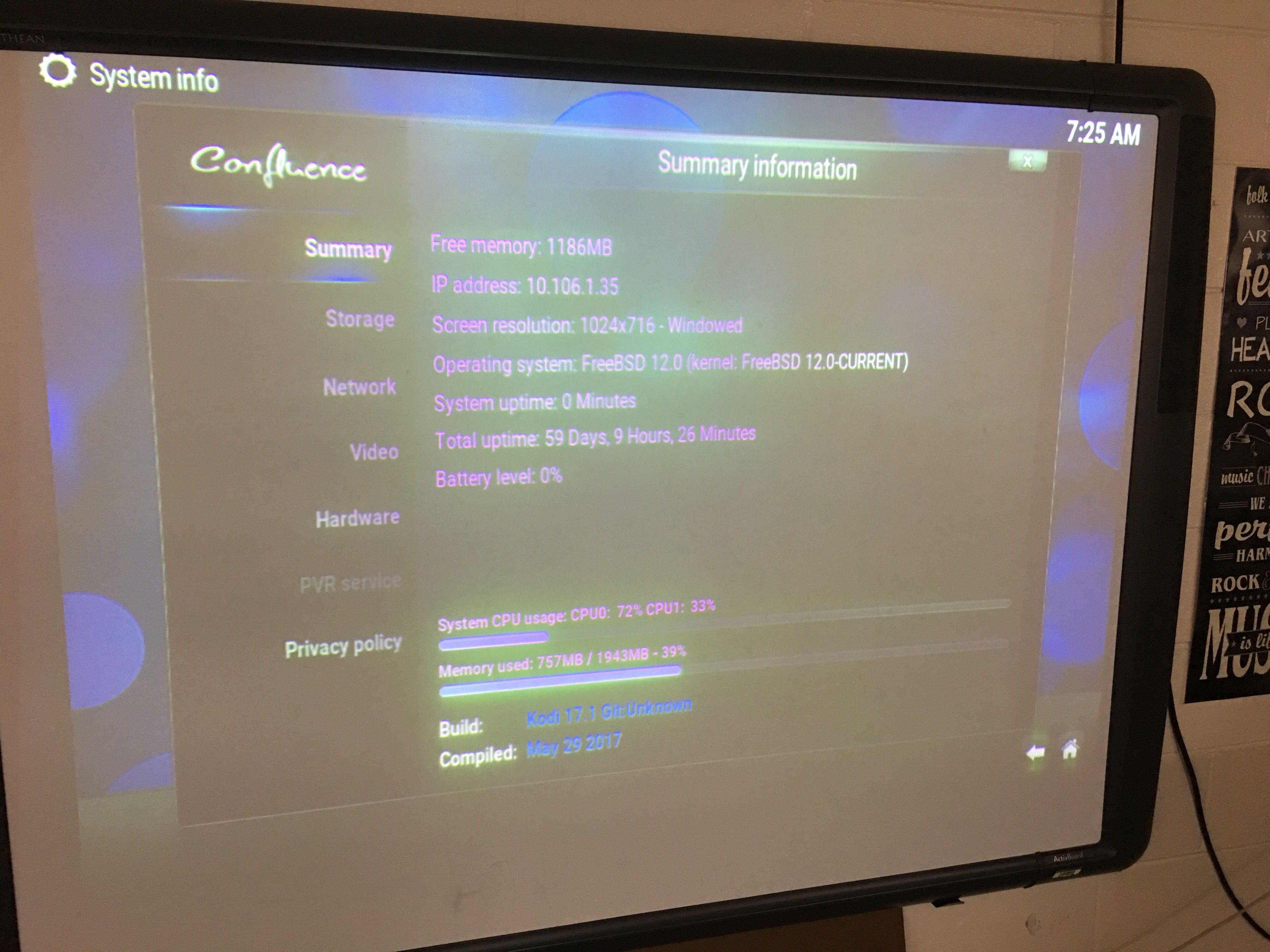 Running FreeBSD at the school music department - FreeBSDNews com