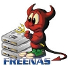 iXsystems' FreeNAS 0.8 development snapshot