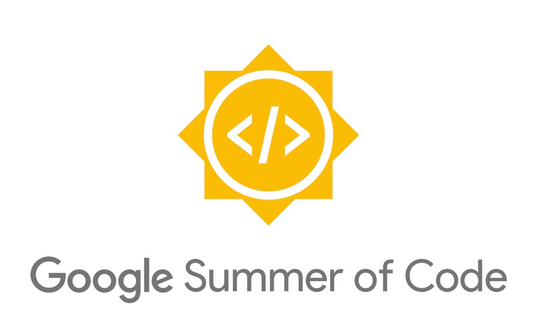 Google Summer of Code 2019