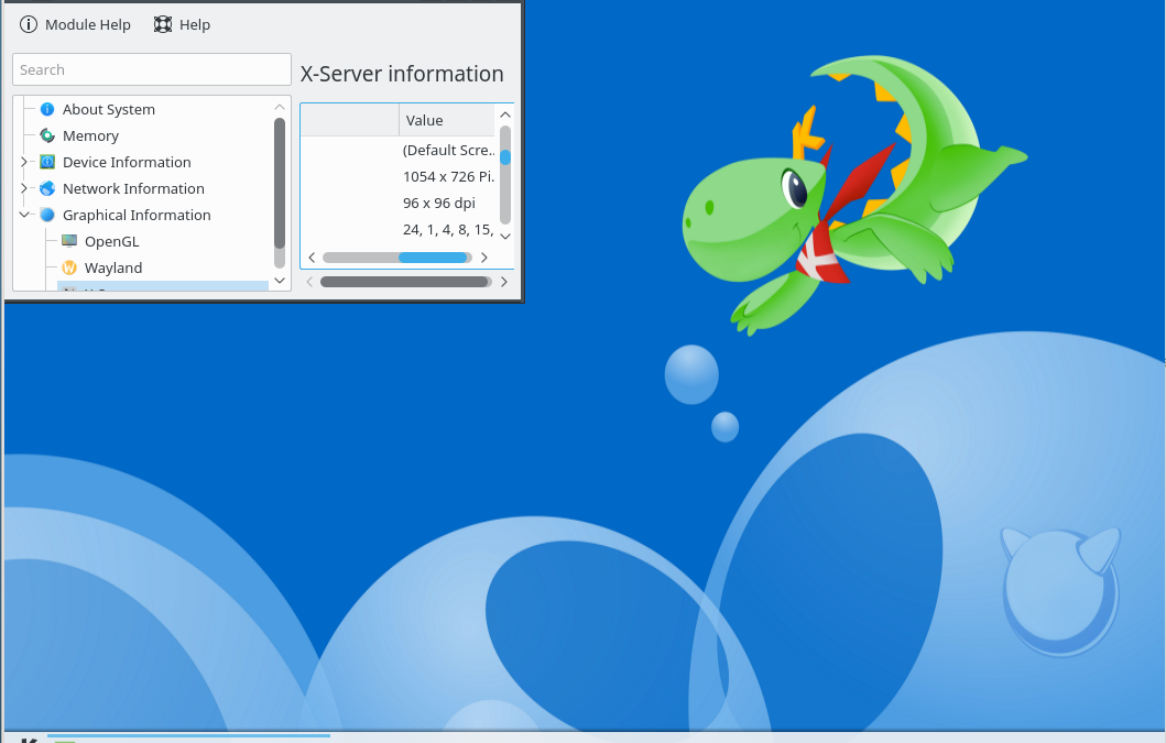 KDE Frameworks 5 & KDE Plasma 5 now on FreeBSD