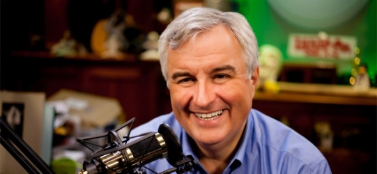 [Blog] Leo Laporte – A Grand Experiment