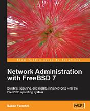 Book: Network Administration with FreeBSD