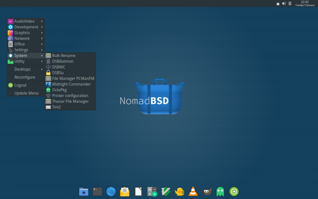 NomadBSD 1.2-RC1 is now available