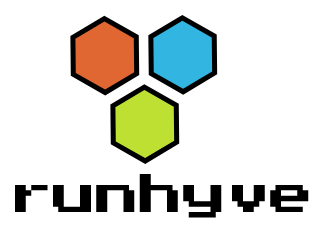 Runhyve – Virtual Machine Manager