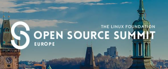 Call for Proposals @ Open Source Summit Europe 2018