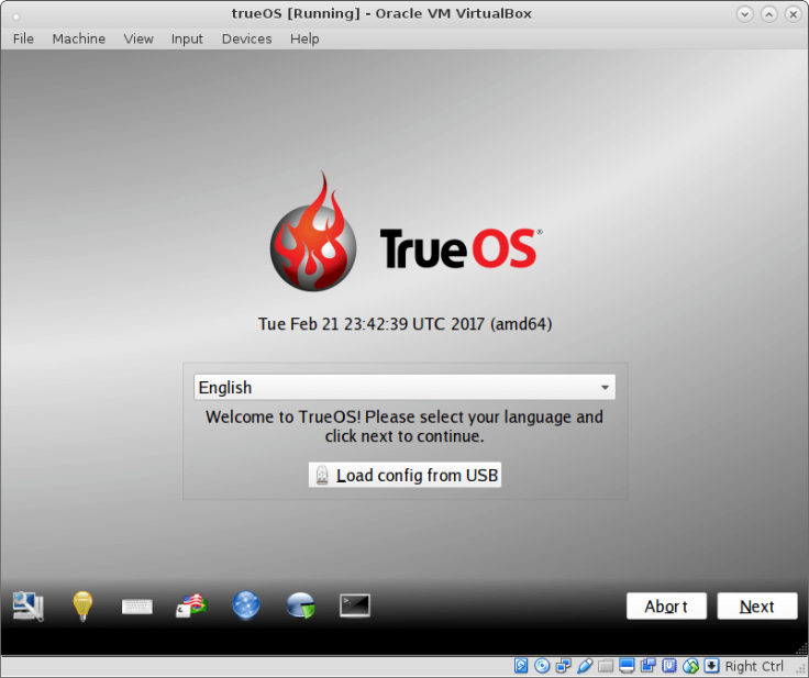 [How-To] Installing TrueOS: FreeBSD for your desktop